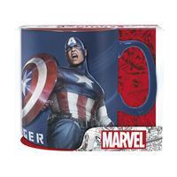 Hrnek Captain America 460 ml