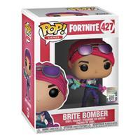 Figurka Funko POP! Fortnite - Brite Bomber DVD