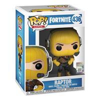 Figurka Funko POP! Fortnite - Raptor DVD