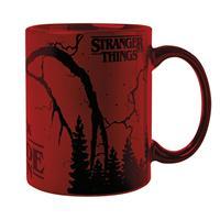 Hrnek Stranger Things 315 ml DVD