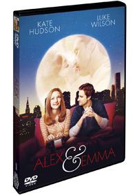 Alex a Ema DVD