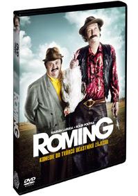 Roming DVD