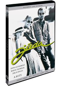 Jízda DVD