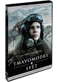 Tmavomodrý svět DVD