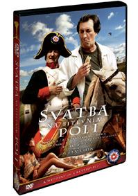 Svatba na bitevním poli DVD