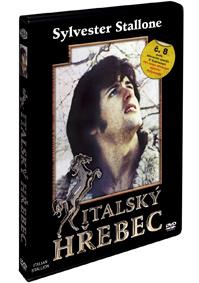 Italský hřebec DVD