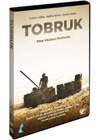 Tobruk DVD