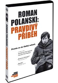 Roman Polanski: Pravdivý příběh DVD