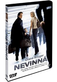 Nevinná DVD