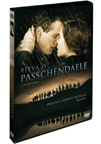 Bitva o Passchendaele DVD