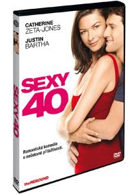 Sexy 40 DVD
