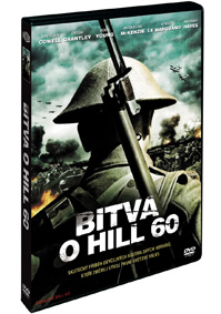 Bitva o Hill 60 DVD