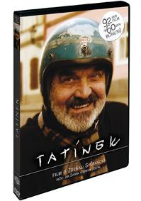 Tatínek DVD