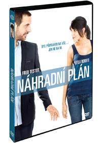 Náhradní plán DVD