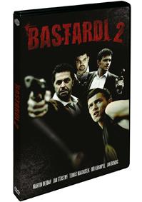 Bastardi 2. DVD
