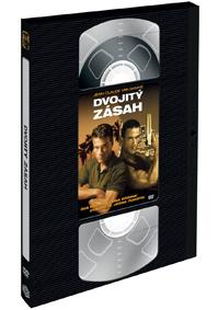 Dvojitý zásah - Retro edice DVD