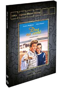 Dva na cestě - Edice Filmové klenoty DVD