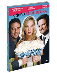 Vdaná snoubenka DVD
