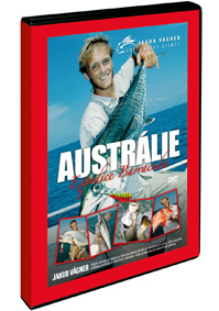 Jakub Vágner - Austrálie DVD