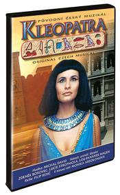 Kleopatra DVD