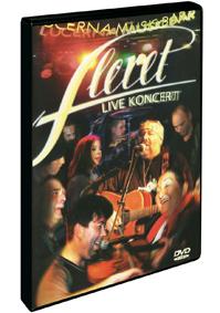 Fleret: Live koncert DVD