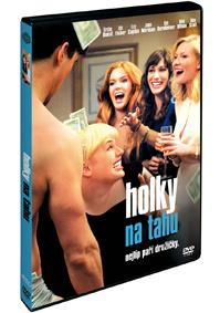 Holky na tahu DVD