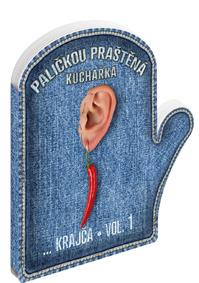 Paličkou praštěná kuchařka vol.1 DVD