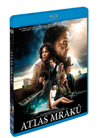 Atlas mraků Blu-ray