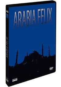 Arabia Felix DVD