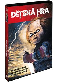 Dětská hra DVD