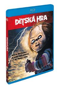 Dětská hra Blu-ray