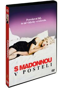 S Madonnou v posteli DVD