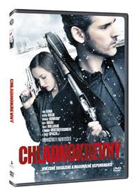 Chladnokrevný DVD