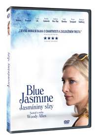 Jasmíniny slzy DVD