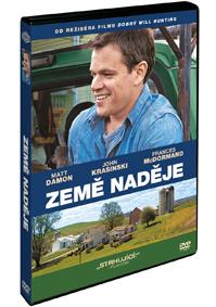 Země naděje DVD
