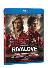 Rivalové Blu-ray