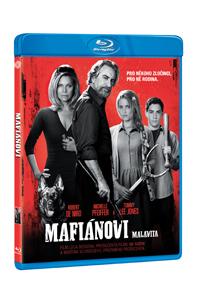 Mafiánovi Blu-ray
