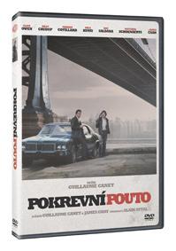 Pokrevní pouto DVD