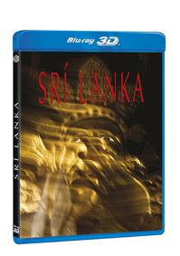 Srí Lanka Blu-ray (3D+2D)