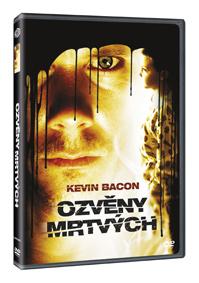 Ozvěny mrtvých DVD