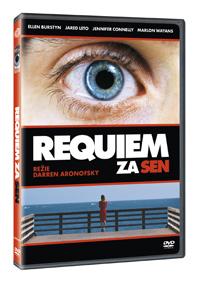Requiem za sen DVD