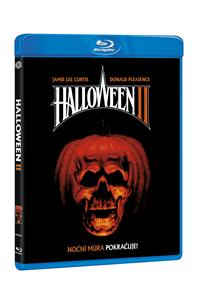 Halloween 2. Blu-ray (1981)