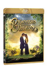 Princezna Nevěsta Blu-ray