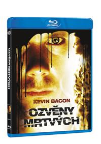 Ozvěny mrtvých Blu-ray