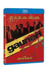 Gauneři Blu-ray