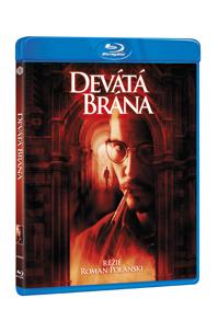 Devátá brána Blu-ray