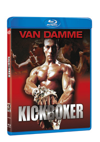 Kickboxer Blu-ray