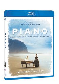 Piano Blu-ray