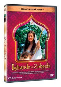 Lotrando a Zubejda (remasterovaná verze) DVD