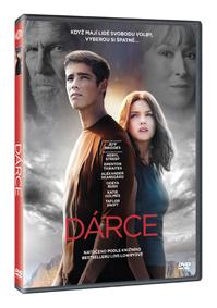 Dárce DVD